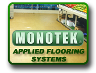 MONOTEK Applied Industrial Flooring Systems