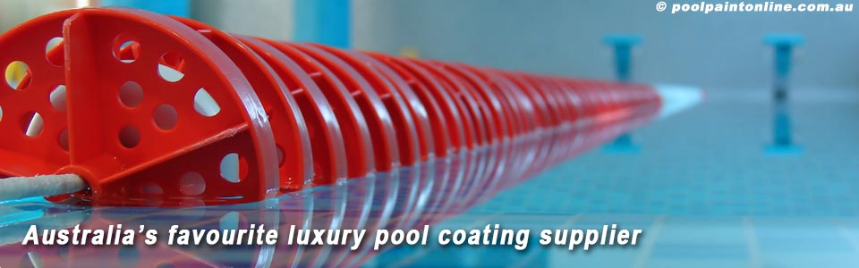 Swimming Pool Paint and Coatings Slideshow Image 10