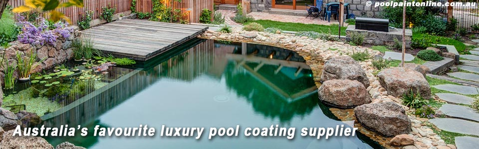 Swimming Pool Paint and Coatings Slideshow Image 12