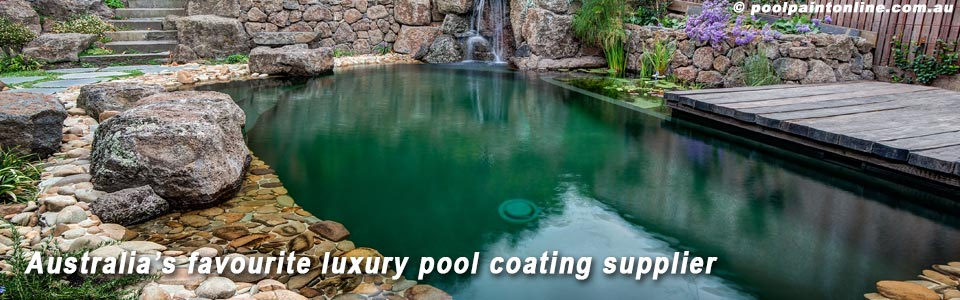 Pool Paint Online Supplier Of Luxapool Swimming Pool