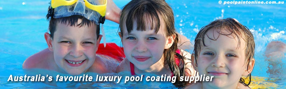 Swimming Pool Paint and Coatings Slideshow Image 4