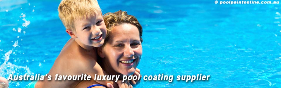Swimming Pool Paint and Coatings Slideshow Image 5