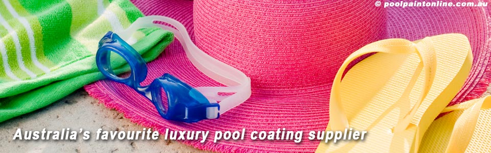 Swimming Pool Paint and Coatings Slideshow Image 6