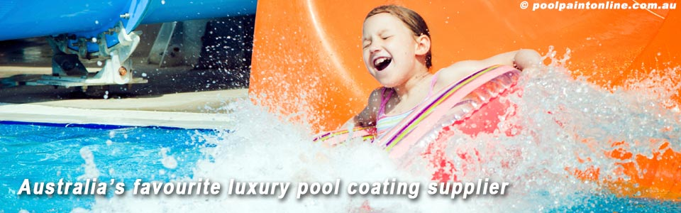 Swimming Pool Paint and Coatings Slideshow Image 7