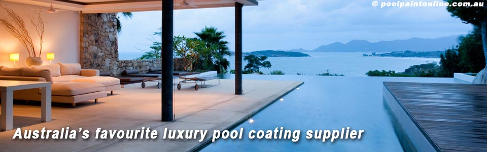 Swimming Pool Paint and Coatings Slideshow Image 8
