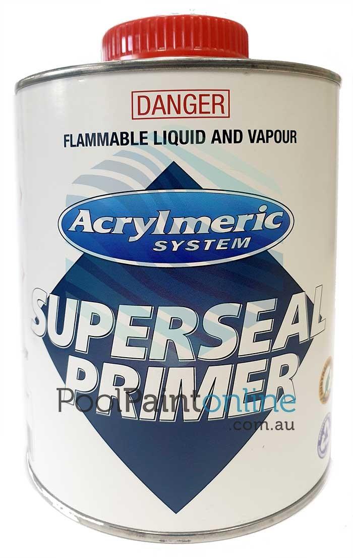 Acrylmeric Super Seal Primer