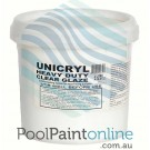 Unicryl HD Clear Glaze
