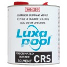 Luxapool Chlorinated Rubber Solvent 4L