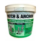 Patch and Anchor Polymer Cement 5kg